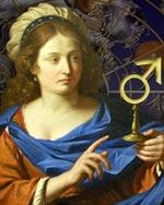 Zon maan en planeten catharinaweb astrologie en horoscopen for Driften betekenis