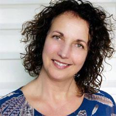 Sandra Jansen van Galen