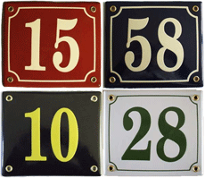 numerologie 3 huisnummer